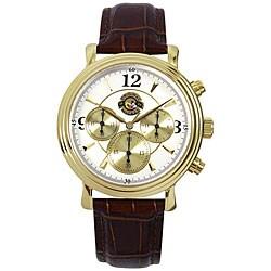 Disney Versailles Men's Chronograph Watch