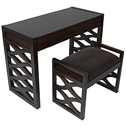Waverly Desk and Bench - Thumbnail 0