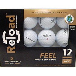 Titleist NXT Extreme Recycled Balls (Pack of 36)