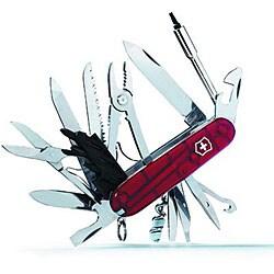 Swiss Army Knife CyberTool - Thumbnail 0