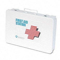 First Aid Station for Office or Warehouse