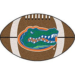Fanmats NCAA University of Florida Football Area Rug