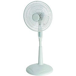 Adjustable Standing 14-inch Fan