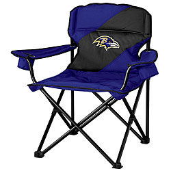 Shop Baltimore Ravens Big Boy Chair Free Shipping Today