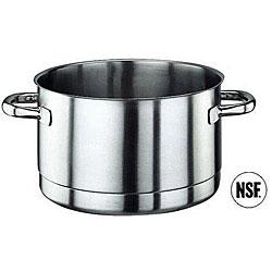 Shop Paderno Stainless Steel 4 Quart Stock Pot Free