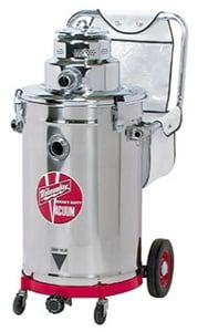 Shop Milwaukee Heavy Duty Stainless Steel Vacuum Free