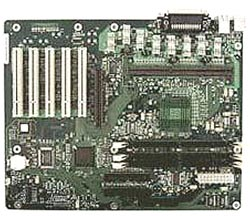Shop Andara Amd K7 Motherboard With Amd K7 700 Cpu Refurbished Overstock 21279