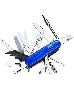 CyberTool 41 Multifunction Knife - Thumbnail 0