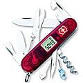 Swiss Army 17-tool Altimeter Pocket Knife