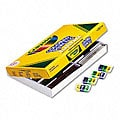 Colored Pencil Classpack with 12 Sharpeners (Case of 240)