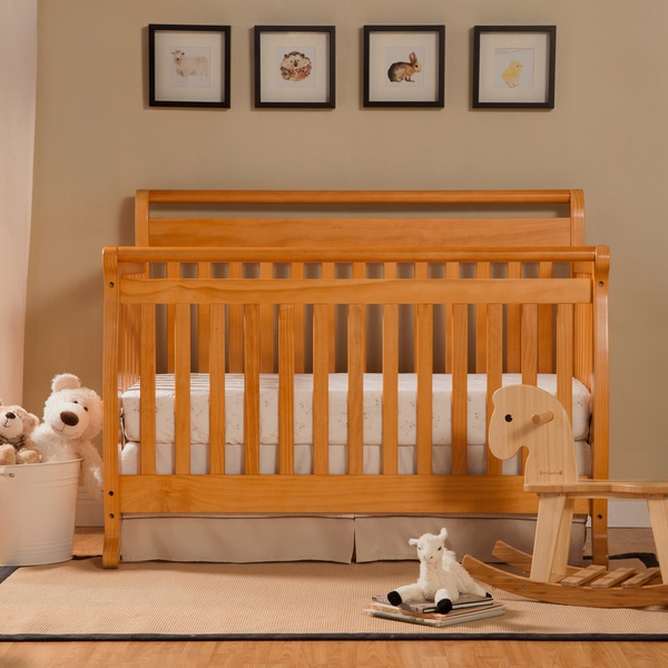 100 laurel 4 in 1 convertible crib shermag liberty 4 in 1 c