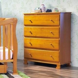 DaVinci Parker 4-drawer Dresser