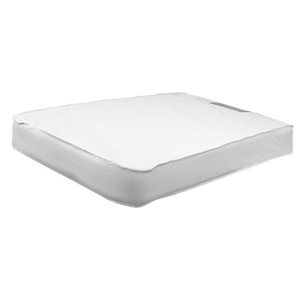DaVinci Luna 88 Coil Ultra Firm Crib Mattress