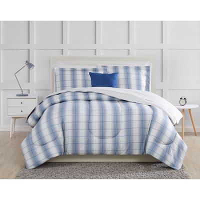 Truly Soft Grayson 12 Piece Complete Bedding Bundle
