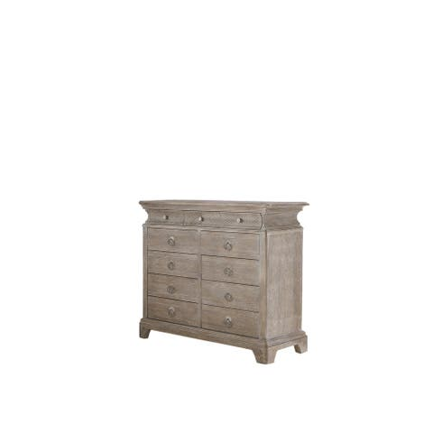 A.R.T. Furniture Summer Creek Light Keeper's Dresser