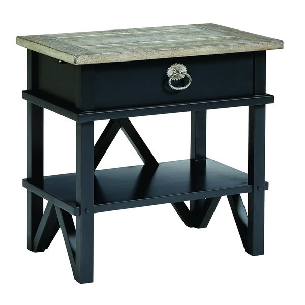A.R.T. Furniture Summer Creek Berkshires Bedside Table