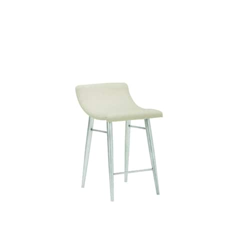 A.R.T. Furniture Prossimo Abbraci Counter Stool - w-18.2 x d-21 x h-36