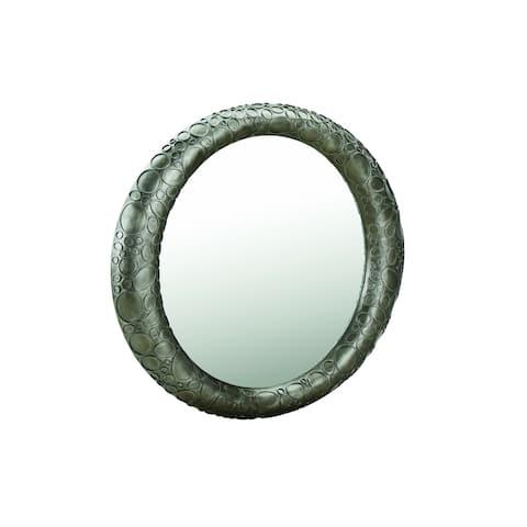 A.R.T. Furniture Prossimo Pietra Mirror - Black - w-39 x d-2.36 x h-82.75