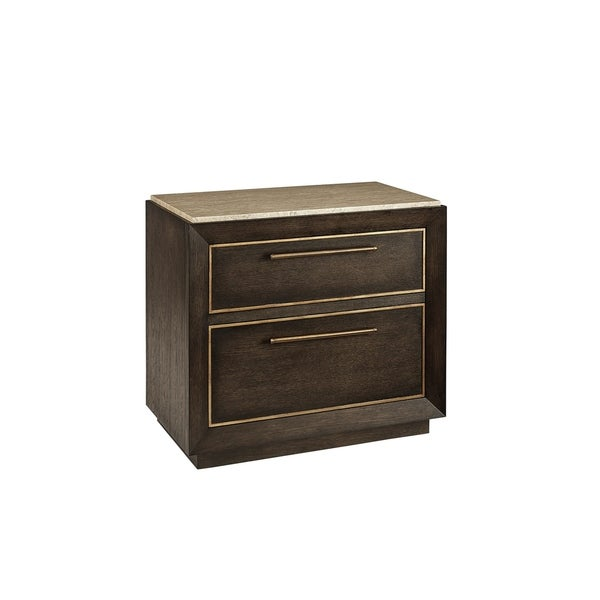 A.R.T. Furniture Woodwright Wright Nightstand