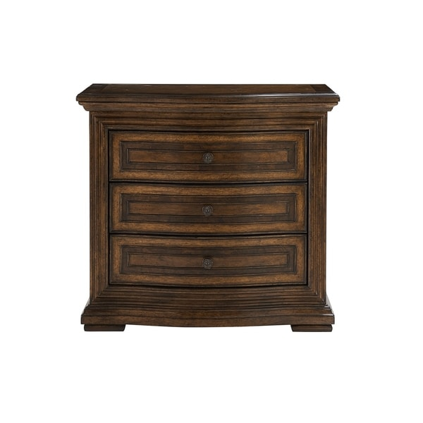 A.R.T. Furniture Kingsport 3 Drawer Nightstand