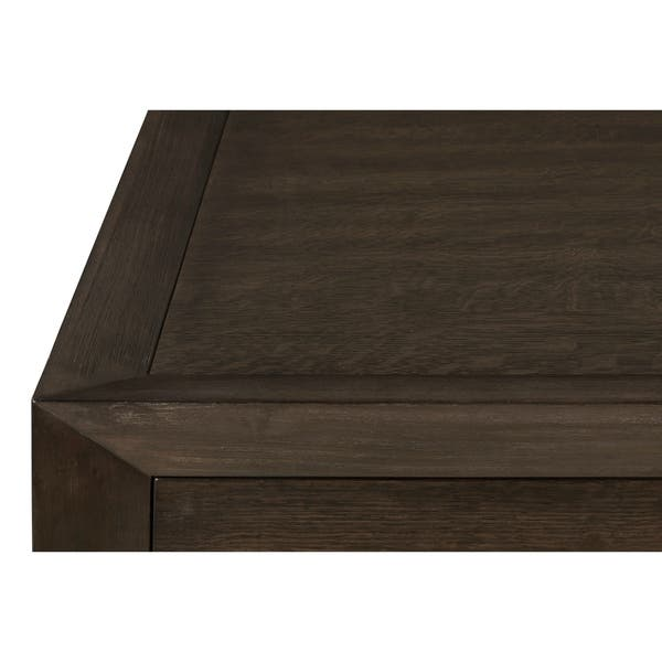 A R T Furniture Woodwright Balch End Table W 24 02 X D 27 99 X H 25 01 Overstock 30016045