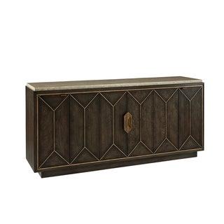 A.R.T. Furniture Woodwright Condon Buffet - w-77.99 x d-20 x h-35.35