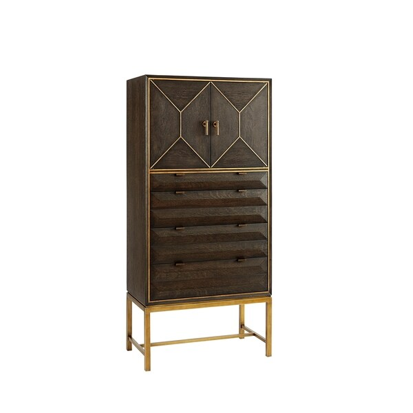 A.R.T. Furniture Woodwright Ennis Semanier