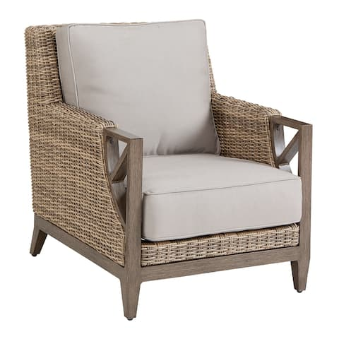 A.R.T. Furniture Summer Creek Outdoor Club Chair