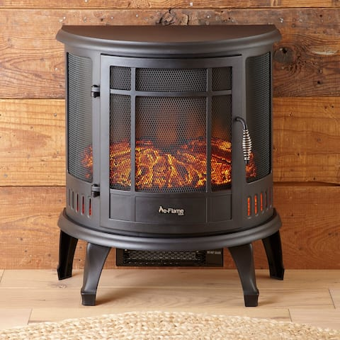 Regal Portable Electric Fireplace by e-Flame USA