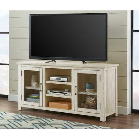 The Gray Barn Sunnyside 60-inch TV Stand