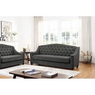 Grace Fabric Sofa