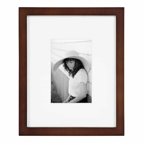 Kate and Laurel Gallery Wood Picture Frame