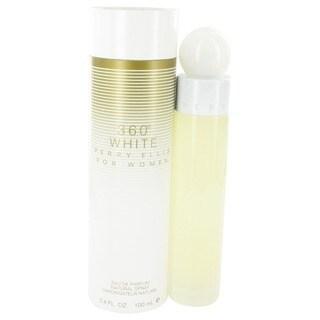 Perry Ellis 360 White Women's 3.4-ounce Eau de Parfum Spray