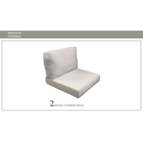 Cushion Set for BARCELONA-02b