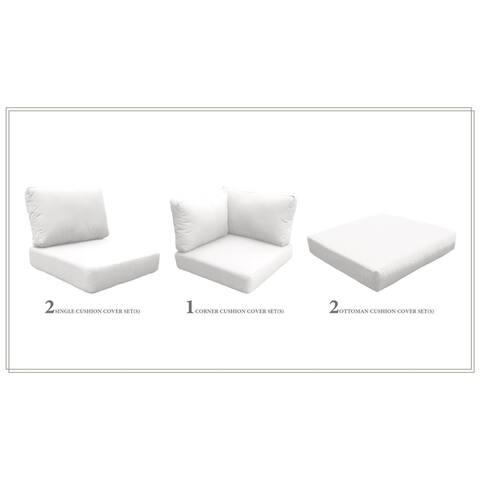Cushion Set for BARCELONA-06b