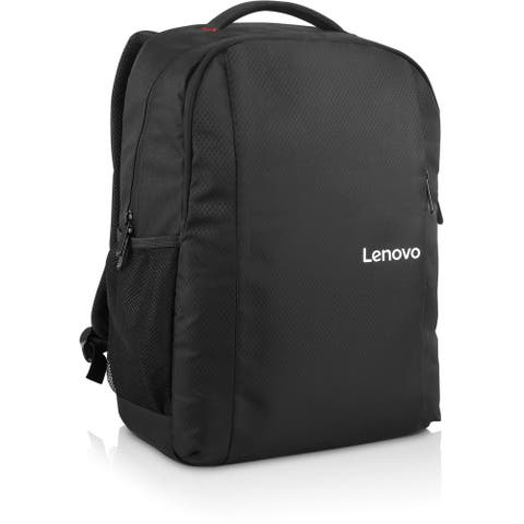 "Lenovo B515 Carrying Case (Backpack) for 15.6"" - Black"
