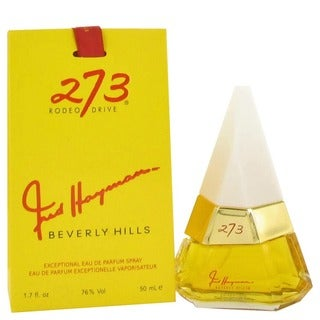 Fred Hayman 273 Women's 1.7-ounce Eau de Parfum Spray