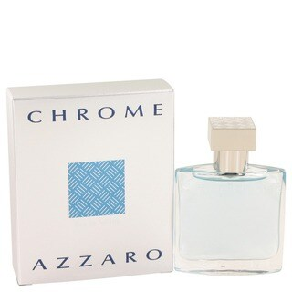 Chrome Men's 1-ounce Eau de Toilette Spray