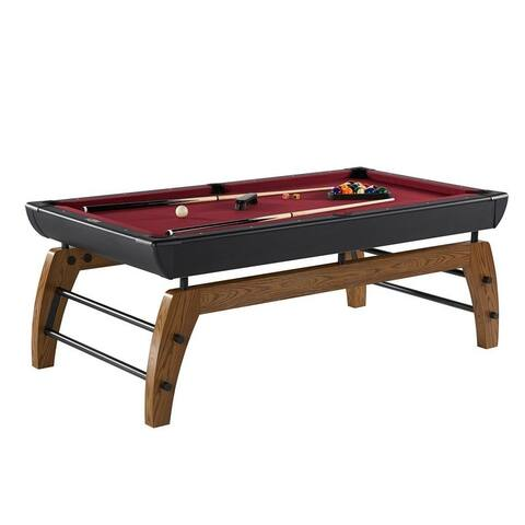 Hall of Games 84-inch Billiard Table