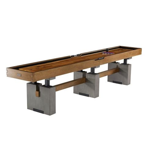 "Barrington 144"" shuffleboard table"