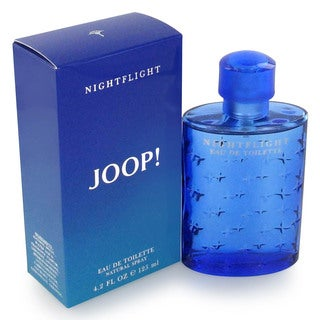 Joop Nighflight Men's 4.2-ounce Eau de Toilette Spray