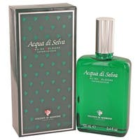 Acqua Di Selva Men's 3.4-ounce Eau de Cologne Spray