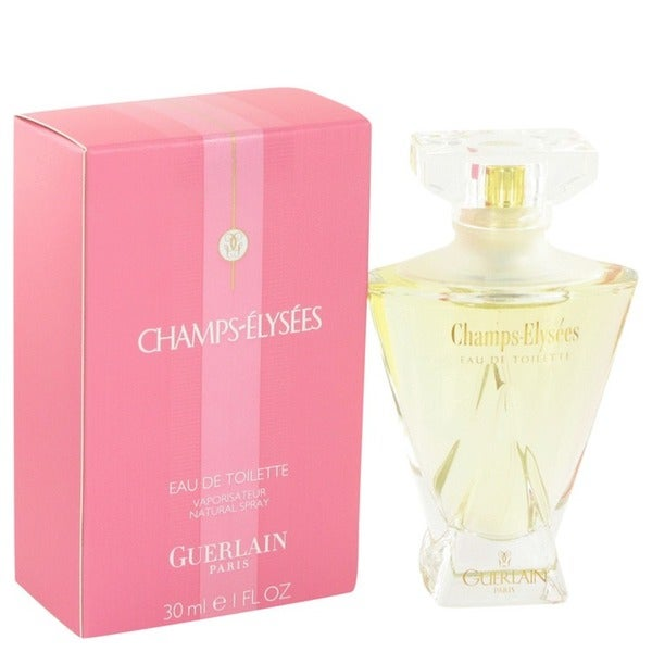 Champs Elysees Women's 1-ounce Eau de Toilette Spray