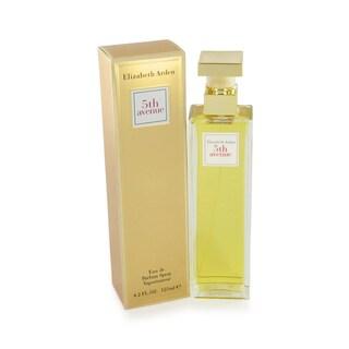 Elizabeth Arden 5th Avenue Women's 4.2-ounce Eau de Parfum Spray