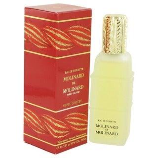 Molinard de Molinard Women's 3.4-ounce Eau de Toilette Spray
