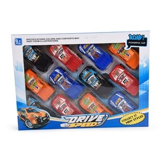 Link to Wonderplay 12PCS pack pull back racing car Similar Items in Outdoor Play