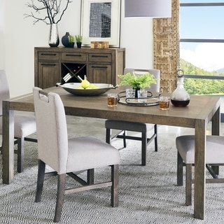Link to The Gray Barn Laurel Dining Table Similar Items in Dining Room & Bar Furniture