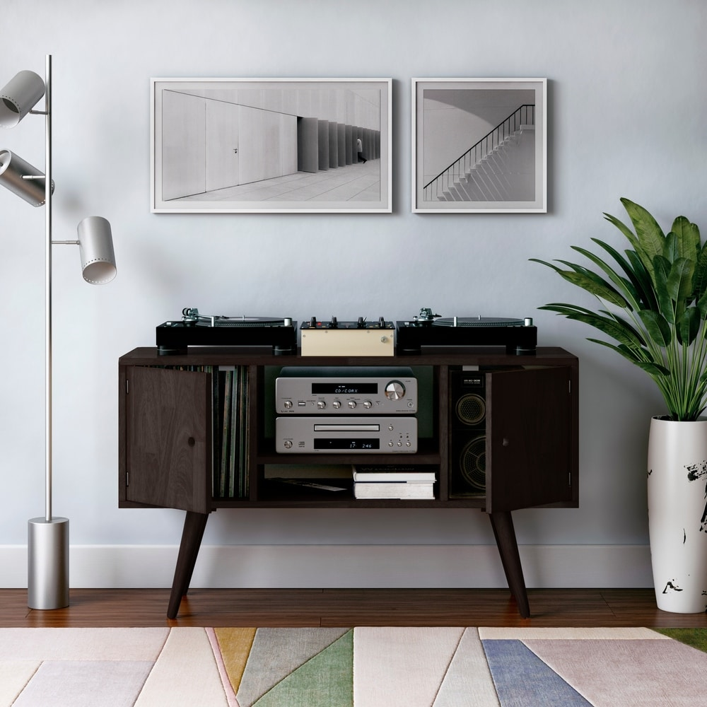 Mid Century Modern Tv Stands Entertainment Centers