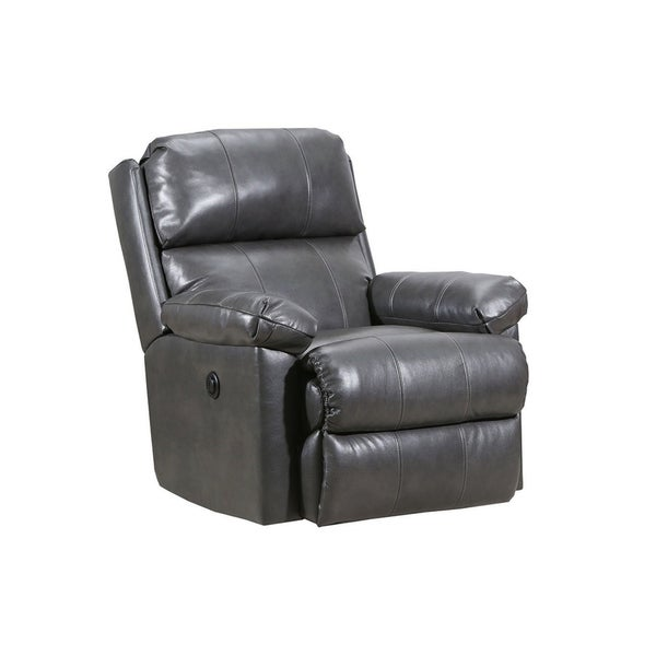 Marina Rocker Recliner Granite
