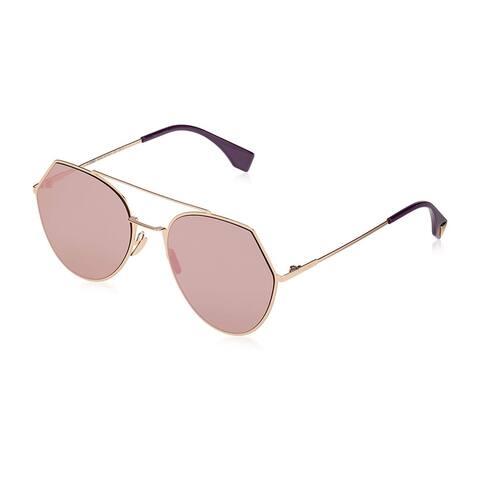 Fendi FF0194S Women Sunglasses